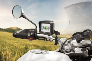 tomtom rider test motorrad navigation. Black Bedroom Furniture Sets. Home Design Ideas