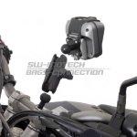 Universalhalterung für Motorrad Navi